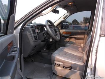2007 Dodge Ram Pickup 2500 Laramie - Photo 12 - Castle Rock, CO 80104