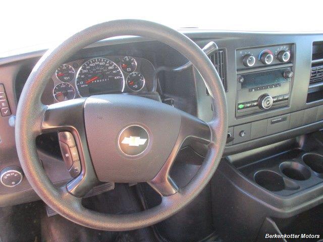 2014 Chevrolet Express 1500 AWD Cargo 4x4 - Photo 15 - Brighton, CO 80603