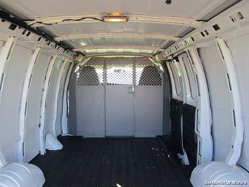 2014 Chevrolet Express 1500 AWD Cargo 4x4 - Photo 24 - Brighton, CO 80603