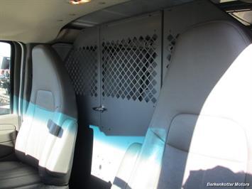 2014 Chevrolet Express 1500 AWD Cargo 4x4 - Photo 14 - Brighton, CO 80603