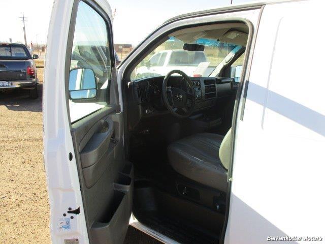 2014 Chevrolet Express 1500 AWD Cargo 4x4 - Photo 12 - Brighton, CO 80603