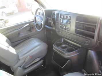 2014 Chevrolet Express 1500 AWD Cargo 4x4 - Photo 31 - Brighton, CO 80603