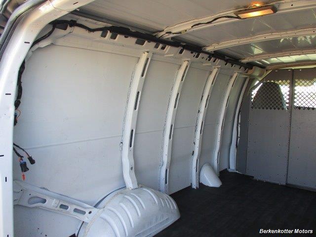2014 Chevrolet Express 1500 AWD Cargo 4x4 - Photo 23 - Brighton, CO 80603