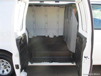 2014 Chevrolet Express 1500 AWD Cargo 4x4 - Photo 25 - Brighton, CO 80603
