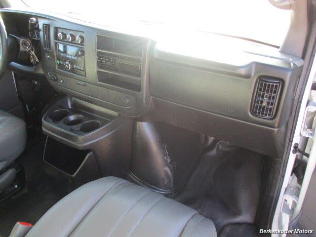 2014 Chevrolet Express 1500 AWD Cargo 4x4 - Photo 29 - Brighton, CO 80603