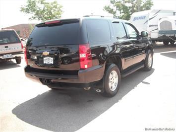 2007 Chevrolet Tahoe 4x4 - Photo 9 - Brighton, CO 80603