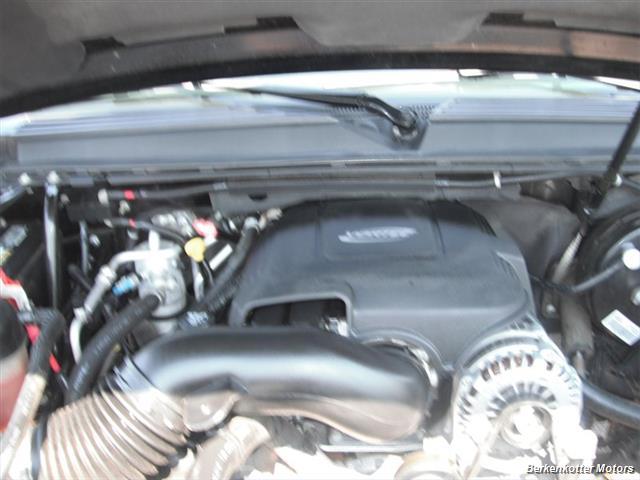 2007 Chevrolet Tahoe 4x4 - Photo 25 - Brighton, CO 80603