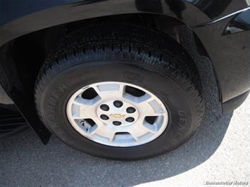 2007 Chevrolet Tahoe 4x4 - Photo 12 - Brighton, CO 80603