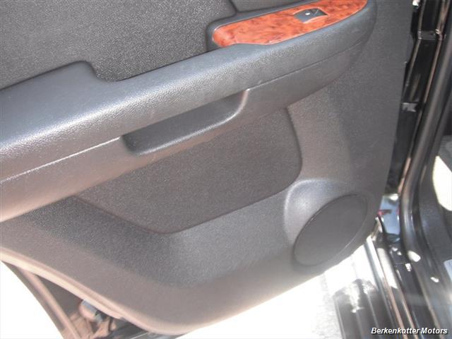 2007 Chevrolet Tahoe 4x4 - Photo 17 - Brighton, CO 80603