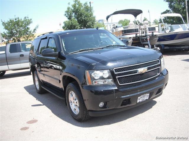2007 Chevrolet Tahoe 4x4 - Photo 1 - Brighton, CO 80603