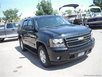 2007 Chevrolet Tahoe 4x4 - Photo 13 - Brighton, CO 80603
