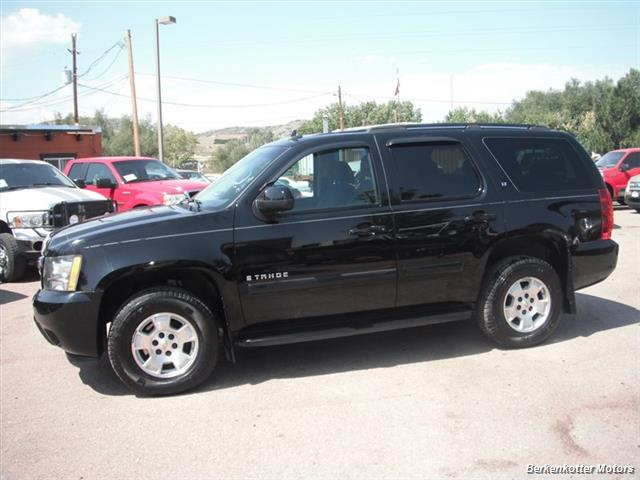 2007 Chevrolet Tahoe 4x4 - Photo 5 - Brighton, CO 80603