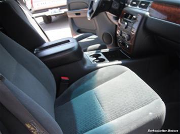 2007 Chevrolet Tahoe 4x4 - Photo 23 - Brighton, CO 80603