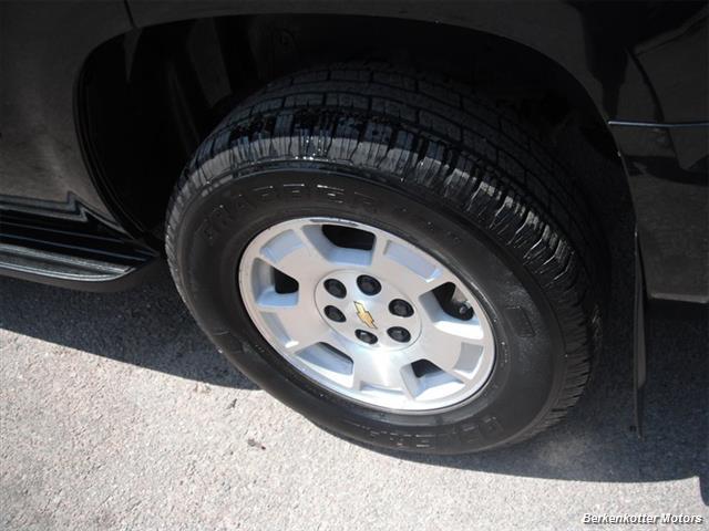2007 Chevrolet Tahoe 4x4 - Photo 6 - Brighton, CO 80603