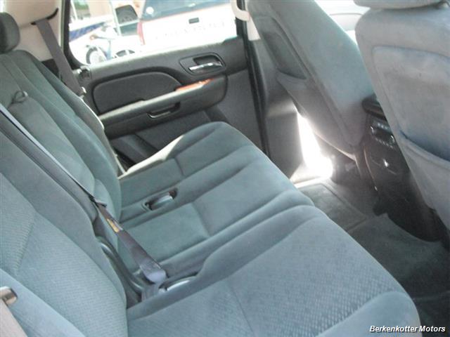 2007 Chevrolet Tahoe 4x4 - Photo 21 - Brighton, CO 80603