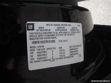 2007 Chevrolet Tahoe 4x4 - Photo 26 - Brighton, CO 80603