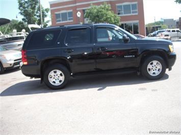 2007 Chevrolet Tahoe 4x4 - Photo 11 - Brighton, CO 80603