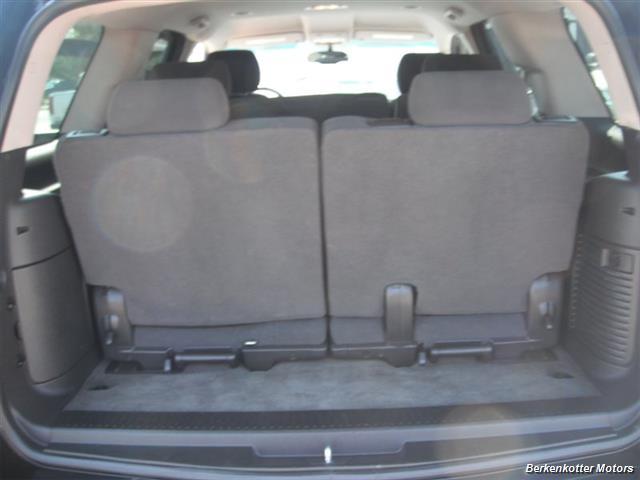 2007 Chevrolet Tahoe 4x4 - Photo 19 - Brighton, CO 80603