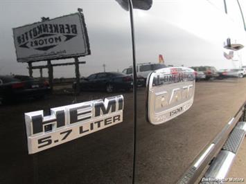 2012 Ram 1500 Laramie Longhorn Crew Cab 4x4 - Photo 18 - Brighton, CO 80603