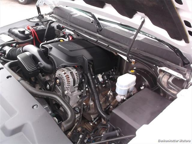 2007 Chevrolet Silverado 1500 XLT Extended Cab 4x4 - Photo 22 - Castle Rock, CO 80104