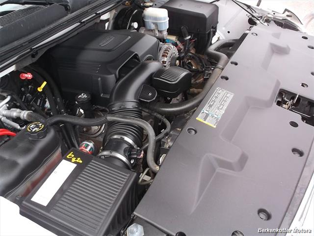 2007 Chevrolet Silverado 1500 XLT Extended Cab 4x4 - Photo 20 - Castle Rock, CO 80104