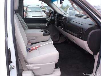 2007 Chevrolet Silverado 1500 XLT Extended Cab 4x4 - Photo 16 - Castle Rock, CO 80104