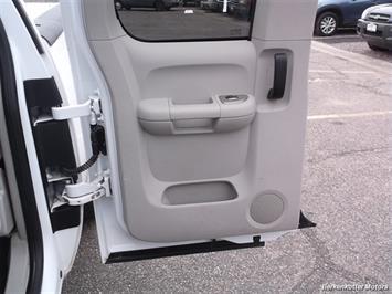 2007 Chevrolet Silverado 1500 XLT Extended Cab 4x4 - Photo 15 - Castle Rock, CO 80104