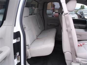 2007 Chevrolet Silverado 1500 XLT Extended Cab 4x4 - Photo 18 - Castle Rock, CO 80104