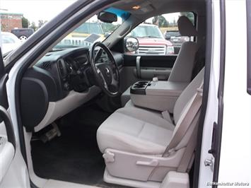 2007 Chevrolet Silverado 1500 XLT Extended Cab 4x4 - Photo 12 - Castle Rock, CO 80104