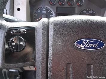 2008 Ford F-350 Super Duty XL - Photo 25 - Brighton, CO 80603