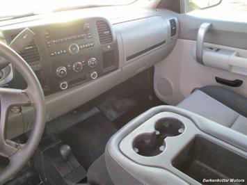 2008 Chevrolet Silverado 2500 LT Extended Quad Cab 4x4 - Photo 36 - Brighton, CO 80603