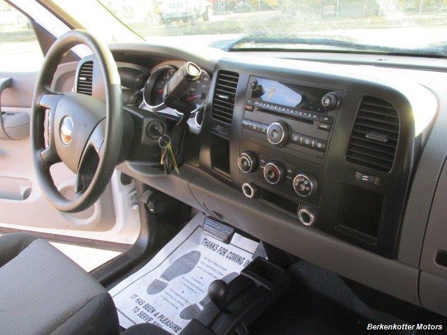 2008 Chevrolet Silverado 2500 LT Extended Quad Cab 4x4 - Photo 19 - Brighton, CO 80603