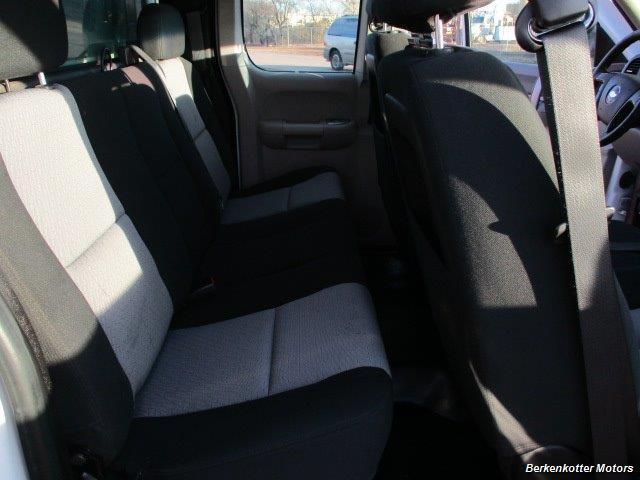 2008 Chevrolet Silverado 2500 LT Extended Quad Cab 4x4 - Photo 23 - Brighton, CO 80603