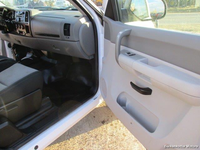 2008 Chevrolet Silverado 2500 LT Extended Quad Cab 4x4 - Photo 15 - Brighton, CO 80603