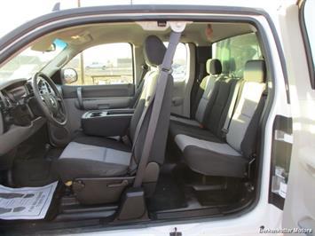 2008 Chevrolet Silverado 2500 LT Extended Quad Cab 4x4 - Photo 31 - Brighton, CO 80603