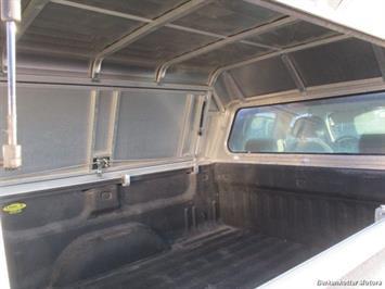 2008 Chevrolet Silverado 2500 LT Extended Quad Cab 4x4 - Photo 29 - Brighton, CO 80603