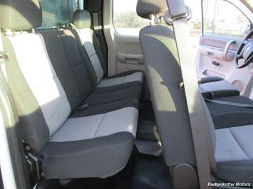 2008 Chevrolet Silverado 2500 LT Extended Quad Cab 4x4 - Photo 24 - Brighton, CO 80603