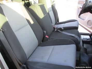 2008 Chevrolet Silverado 2500 LT Extended Quad Cab 4x4 - Photo 17 - Brighton, CO 80603
