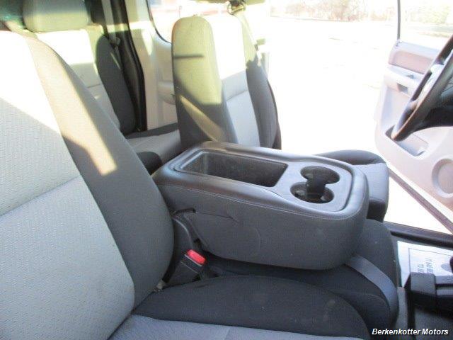 2008 Chevrolet Silverado 2500 LT Extended Quad Cab 4x4 - Photo 25 - Brighton, CO 80603