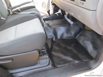 2008 Chevrolet Silverado 2500 LT Extended Quad Cab 4x4 - Photo 16 - Brighton, CO 80603