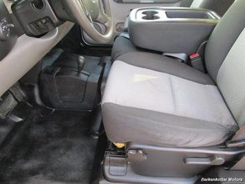 2008 Chevrolet Silverado 2500 LT Extended Quad Cab 4x4 - Photo 37 - Brighton, CO 80603