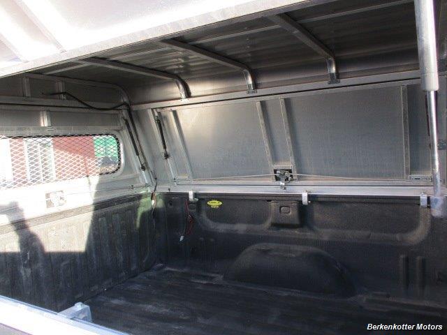 2008 Chevrolet Silverado 2500 LT Extended Quad Cab 4x4 - Photo 27 - Brighton, CO 80603