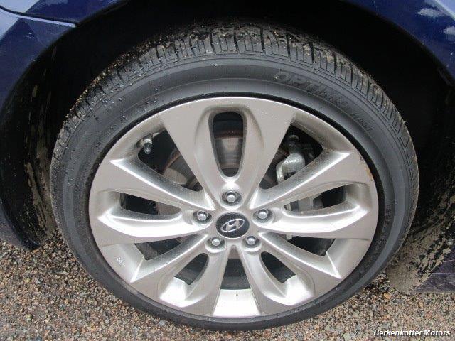 2013 Hyundai Sonata SE - Photo 12 - Castle Rock, CO 80104