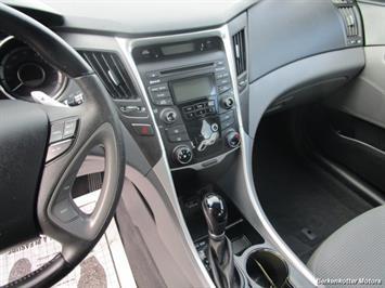 2013 Hyundai Sonata SE - Photo 18 - Castle Rock, CO 80104