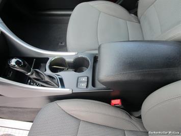 2013 Hyundai Sonata SE - Photo 19 - Castle Rock, CO 80104