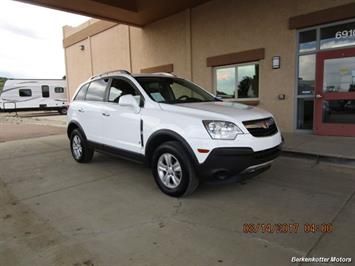 2008 Saturn Vue XE-V6 AWD SUV