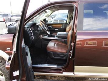 2015 Ram 3500 Laramie Longhorn Crew Cab 4x4 - Photo 12 - Castle Rock, CO 80104