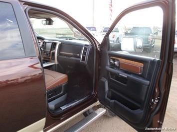 2015 Ram 3500 Laramie Longhorn Crew Cab 4x4 - Photo 24 - Castle Rock, CO 80104