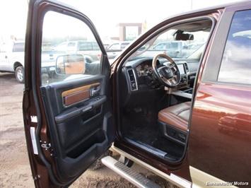 2015 Ram 3500 Laramie Longhorn Crew Cab 4x4 - Photo 11 - Castle Rock, CO 80104