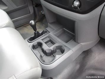 2007 Dodge Ram 3500 ST Quad Cab Utility Box 4x4 - Photo 21 - Parker, CO 80134